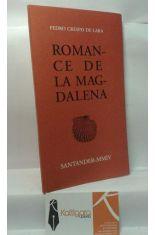ROMANCE DE LA MAGDALENA