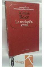 LA REVOLUCIÓN SEXUAL PARA UNA ESTRUCTURA DE CARÁCTER AUTÓNOMO DEL HOMBRE