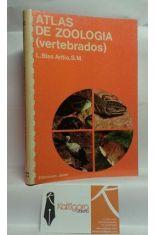ATLAS DE ZOOLOGÍA (VERTEBRADOS)