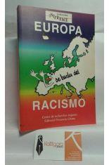 EUROPA SE BURLA DEL RACISMO. ANTOLOGÍA INTERNACIONAL DE HUMOR ANTIRRACISTA