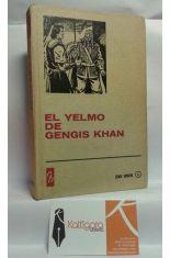 EL YELMO DE GENGIS KHAN