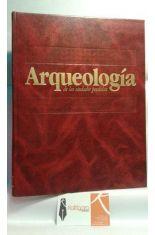 ARQUEOLOGÍA DE LAS CIUDADES PERDIDAS. VOLUMEN 1: PRÓXIMO ORIENTE