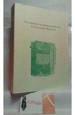 LOS LIBROS DE ACUERDOS MUNICIPALES DE SANTANDER. SIGLO XVI.