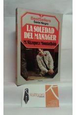 LA SOLEDAD DEL MANAGER