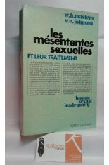 LES MÉSENTENTES SEXUELLES ET LEUR TRAITEMENT