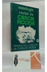ANTOLOGÍA SOCIAL DE CIENCIA FICCIÓN