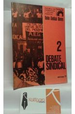 DEBATE SINDICAL 2