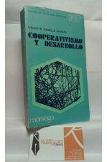 COOPERATIVISMO Y DESARROLLO