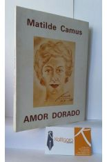 AMOR DORADO