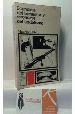 ECONOMÍA DEL BIENESTAR Y ECONOMÍA DEL SOCIALISMO