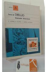 CURSO DE DIBUJO. ORIENTACIÓN UNIVERSITARIA