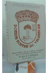 HISTORIA DE LA REAL ABADÍA DE NUESTRA SEÑORA DE VALVANERA, EN LA RIOJA
