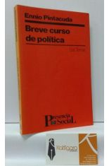 BREVE CURSO DE POLÍTICA