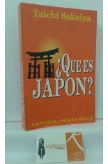 ¿QUÉ ES JAPÓN? CONTRADICCIONES Y TRANSFORMACIONES