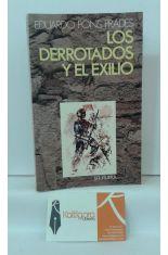 LOS DERROTADOS Y EL EXILIO