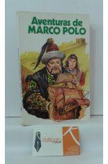 AVENTURAS DE MARCO POLO