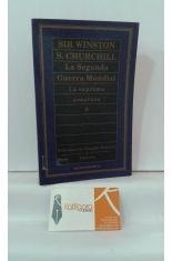 LA SEGUNDA GUERRA MUNDIAL, LA SUPREMA AVENTURA. MEMORIAS DE SIR WINSTON S. CHURCHILL X