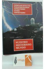 KARMA-7. NUESTRO MISTERIOSO MUNDO. CIENCIAS OCULTAS, PARAPSICOLOGÍA, HIPNOTISMO, OVNIS, ESPIRITISMO