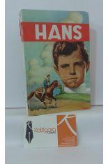 HANS, HISTORIA DE UN CHICO OBSTINADO