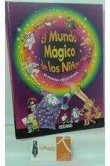 EL MUNDO MÁGICO DE LOS NIÑOS 2. NUESTRO PLANETA