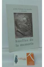 HUELLAS DE LA MEMORIA