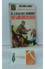 EL CASO DEL HOMBRE DESMEMORIADO