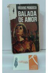BALADA DE AMOR