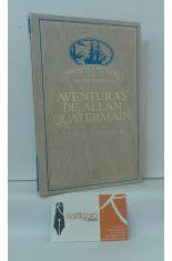 AVENTURAS DE ALLAN QUATERMAIN
