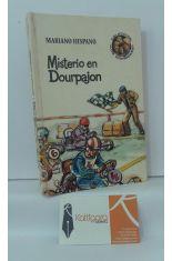 MISTERIO EN DOURPAJON