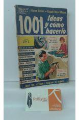 1001 IDEAS Y CÓMO HACERLO