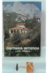 CANTABRIA ARTÍSTICA I. ARTE RELIGIOSO