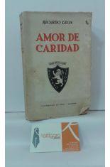 AMOR DE CARIDAD
