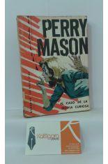 PERRY MASON, EL CASO DE LA NOVIA CURIOSA