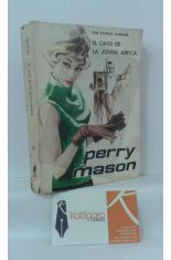 PERRY MASON. EL CASO DE LA JOVEN ARISCA