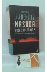 MASADA. CABALLO DE TROYA 2.