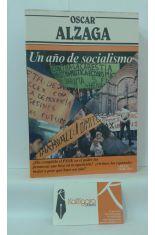 UN AÑO DE SOCIALISMO