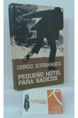 PEQUEÑO HOTEL PARA SÁDICOS