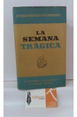 LA SEMANA TRÁGICA