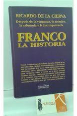FRANCO, LA HISTORIA