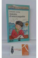 ANICETO, EL VENCECANGUELOS
