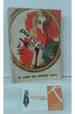 PERRY MASON. EL CASO DEL RETRATO FALSO