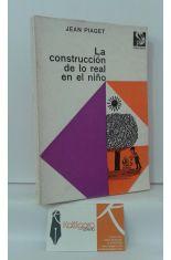 LA CONSTRUCCIÓN DE LO REAL EN EL NIÑO