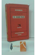 EL VIUDO RIUS. LA CENIZA FUE ÁRBOL 2.