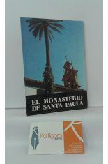 EL MONASTERIO DE SANTA PAULA