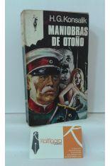 MANIOBRAS DE OTOÑO