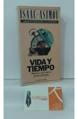 VIDA Y TIEMPO. PANORAMA DE LA VIDA EN FUNCIÓN DEL TIEMPO