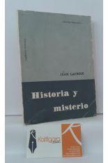 HISTORIA Y MISTERIO