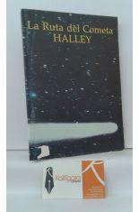 LA RUTA DEL COMETA HALLEY