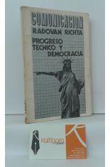 PROGRESO TÉCNICO Y DEMOCRACIA