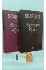 SCARLETT (2 TOMOS)